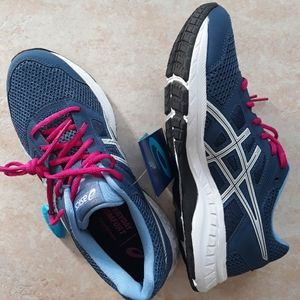 Asics Gel-Contend 5 shoes